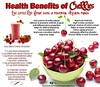 NANP-Health Benefits of Cherries