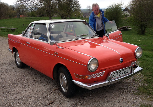 Bmw 700 Coup 233 Flickr Photo Sharing