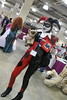 Anime Boston 2013 Harley Quinn