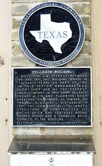 Photo of Black plaque № 14581