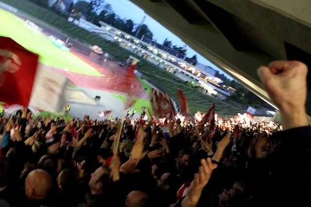 FVM Bitburger Pokalfinale: Alemannia Aachen vs. Fortuna Köln