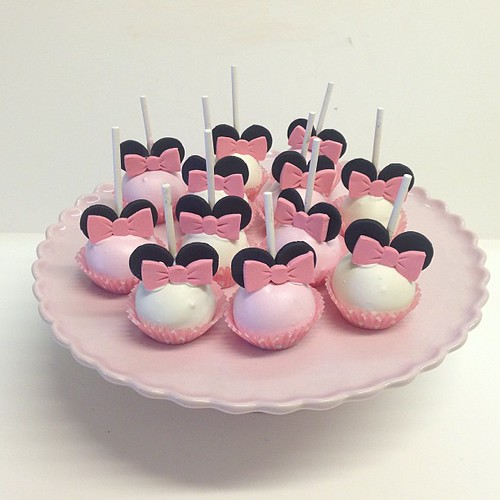 Polkadots Cupcake Factory: June 2013