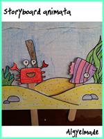 Storyboard ANGYELMADE