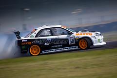 Maxxis British Drift Championship - Round 2