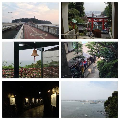 湘南江ノ島旅行2013夏