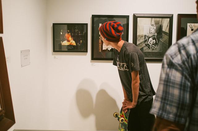 Kustom Kulture II @ HB Art Center!