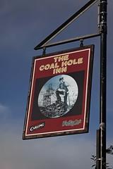 Glamorgan Pub Signs