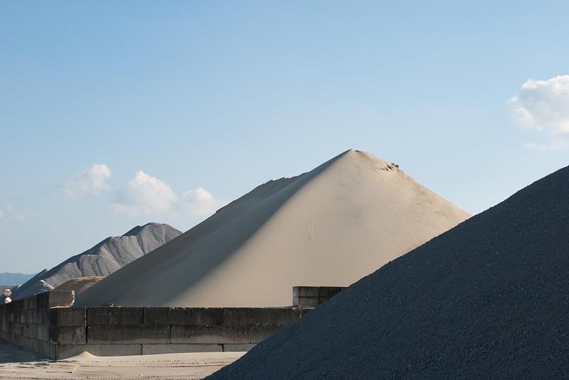 砂利sand
