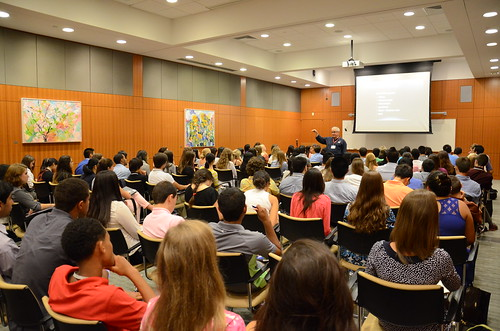 Modern Toxicology Lecture - NSLC at Harvard Medical School