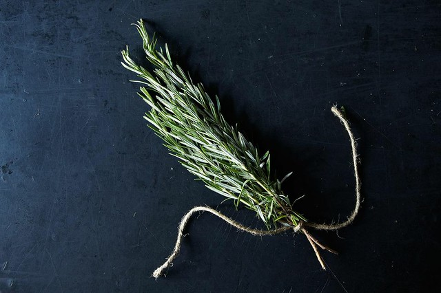 How to Dry Herbs on Food52