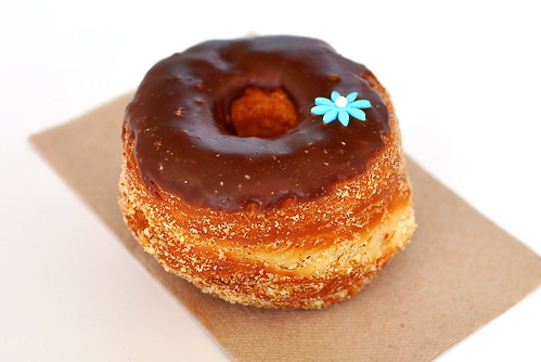 ConfeXion Cupcakes - Pasadena - Brioughnut