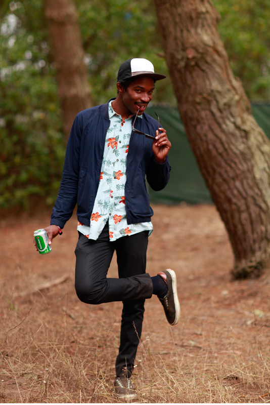 kenny_osl2013 Golden Gate Park, outside lands, Quick Shots, street fashion, street style, men