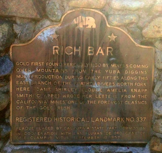 California Historical Landmark #337