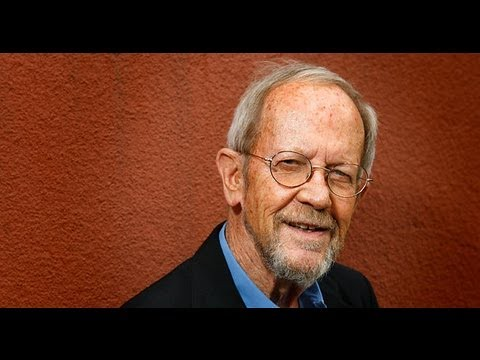 Elmore Leonard Dead At 87. Author Of Jackie Brown