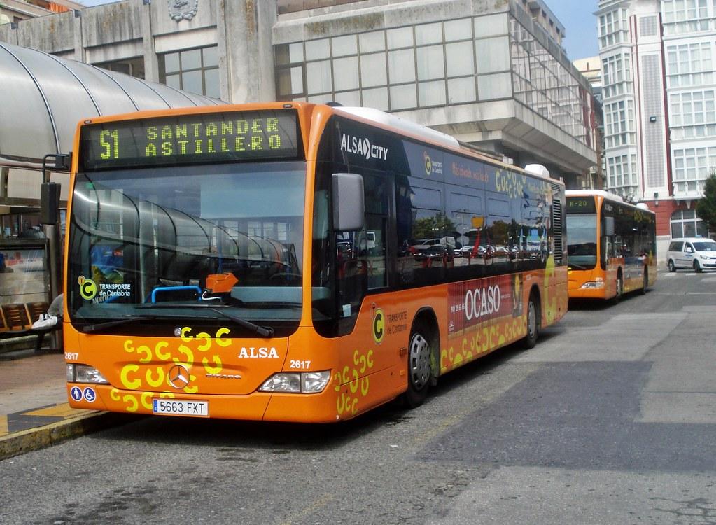 Transporte de Cantabria 9580760565_c78bf85153_b