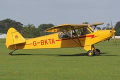 G-BKTA