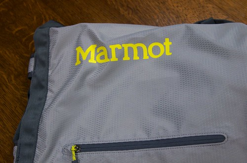 Marmot Urban Hauler-Medium
