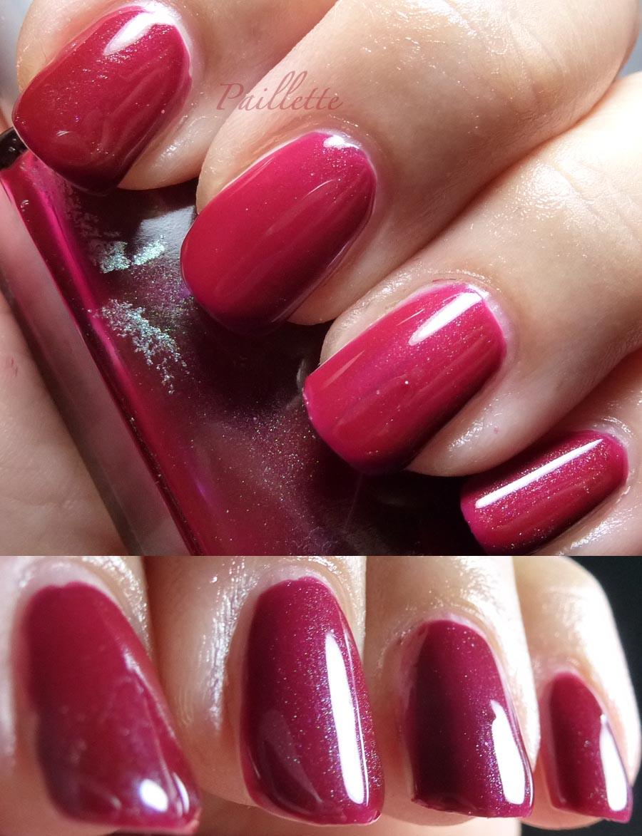 Paillette: a little nail polish journal: OPI Quarter of a Century ...