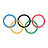 International Olympic Committee's buddy icon