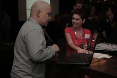 Tech Cocktail Week - Vegas Mixer and Startup Showcase | 09.12.13