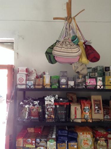Garabato, Xiguela @ Oaxaca 10.2013