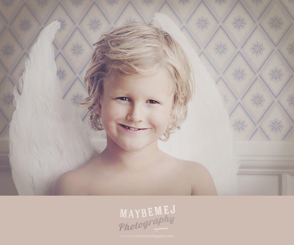 Little-angel-Albin-2