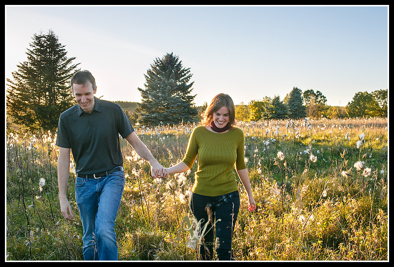 Rochester NY engagement wedding portrait photographer Andrew Welsh