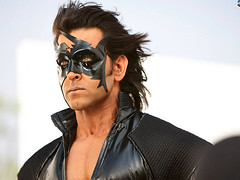 [Poster for Krrish 3]