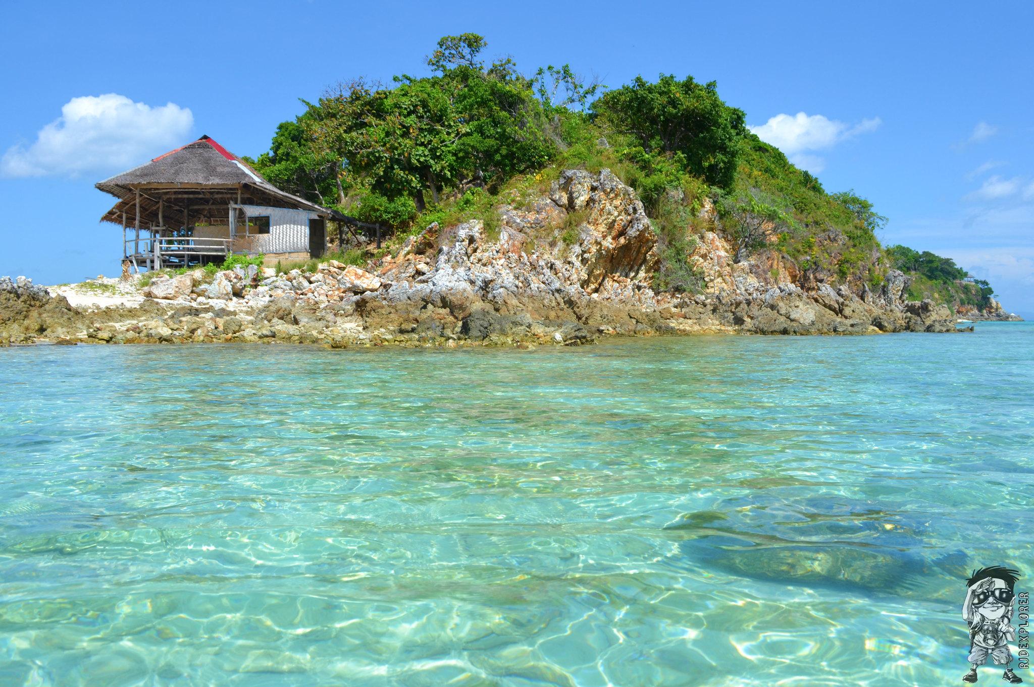 Banana Island Coron Resort