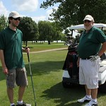 Golf Outing --
