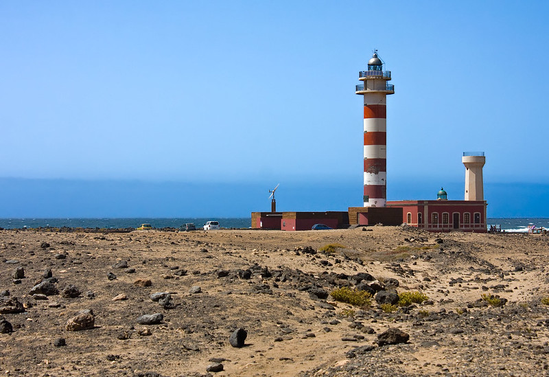 - Faro del Cotillo II - Fuerteventura
