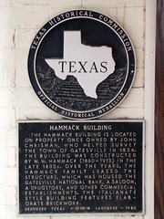 Photo of Black plaque number 15275