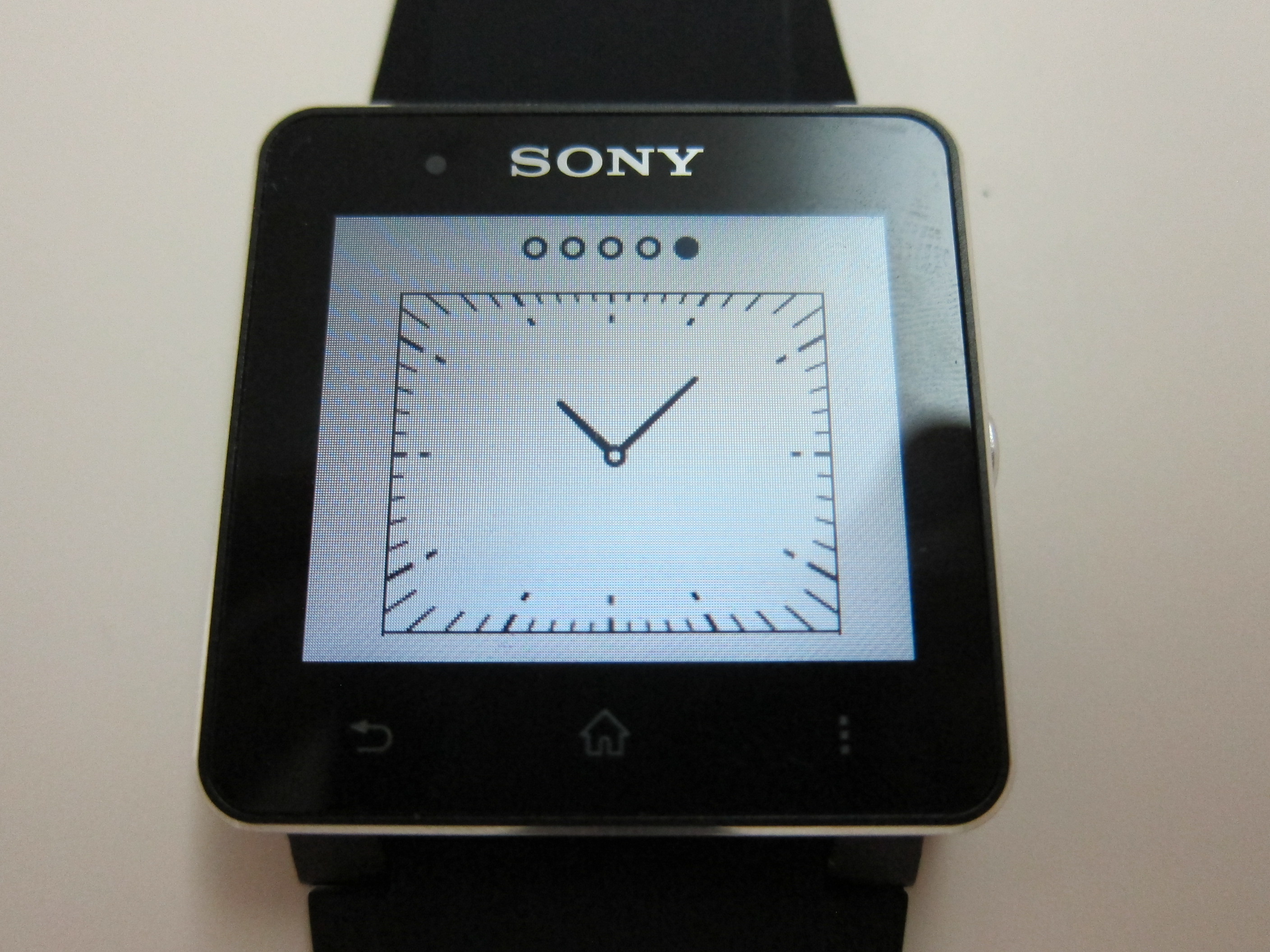 Sony SmartWatch 2 Review « Blog