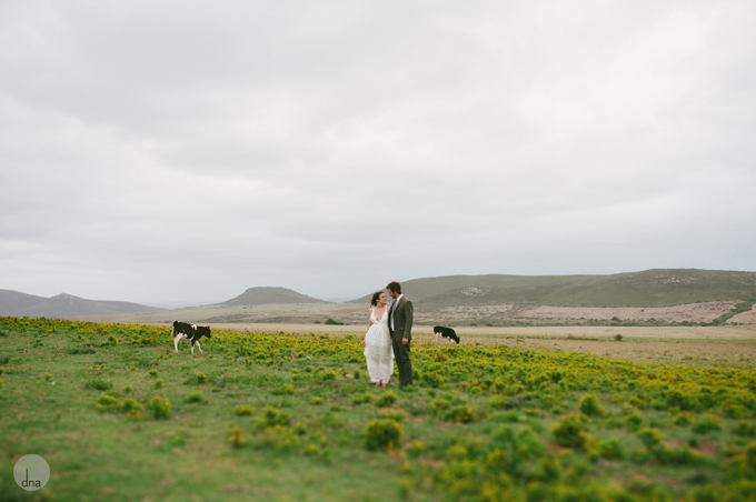 Alexis and Kazibi Huysen Hill farm Mosselbay Garden Route South Africa farm wedding shot by dna photographers 153