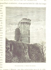 """British Library digitised image from page 347 of """"La France pittoresque. Ouvrage illustré, etc"""""""