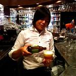 ベルギービール大好き!!ヴァレール・エクストラValeir Extra @デリリウムカフェ・トーキョー