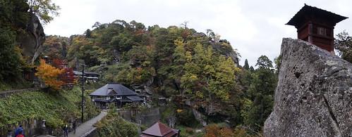 japan 日本 tohoku yamadera 山寺