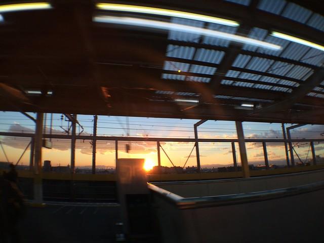 iPhone5sで撮影 olloclip 広角レンズ 2013年12月12日