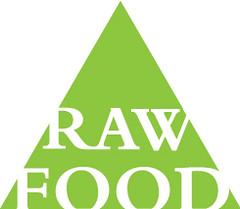 Ekologisk raw food