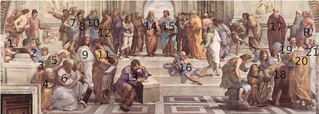 Roteiro para visitar os Museus Vaticanos