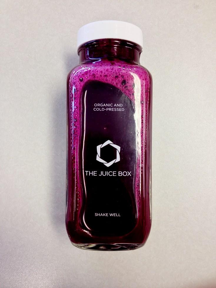 The Juice Box Vancouver
