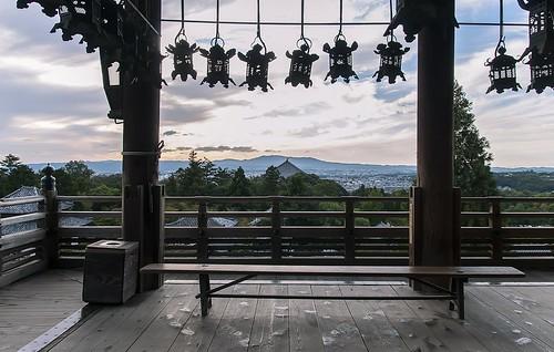 Que ver en Nara