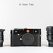 "Leica ""M"" by Alan Dreamworks"