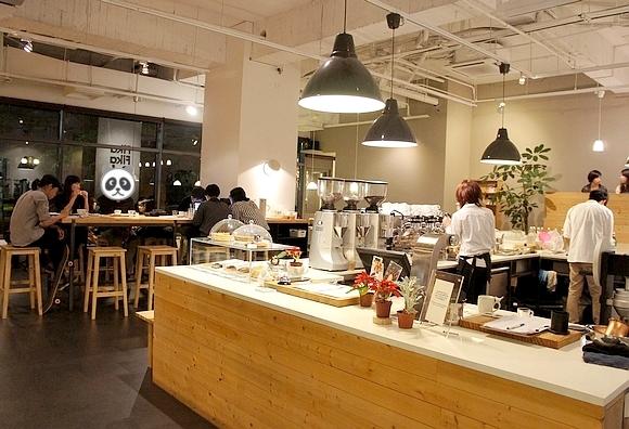 FikaFika咖啡店03