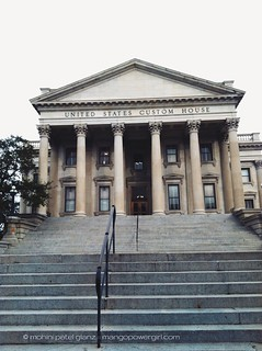 us custom house charleston