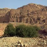 Petra, Jordan 2009