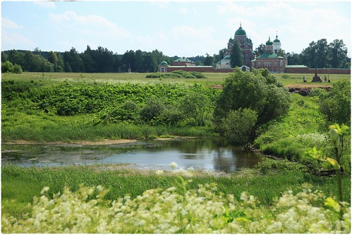 Borodino field