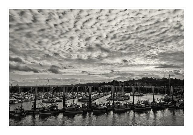 Port de Saint-Quay-Portrieux