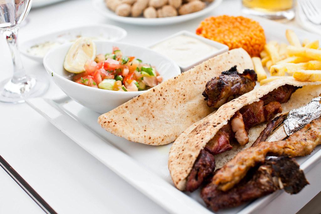 Kebab | Northern Cyprus