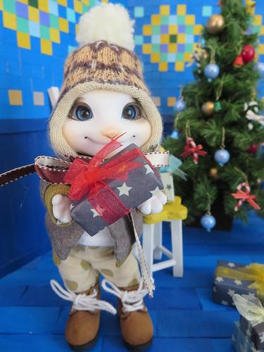 2013sconクリスマス1st